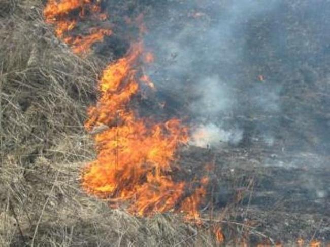В Керчи коммунальщики едва не сожгли детский сад
