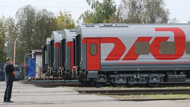 Симферополь и Армянск свяжут железнодорожным сообщением