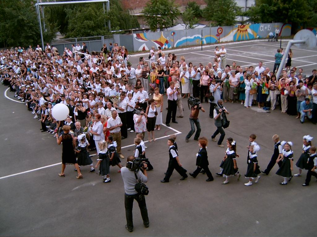 Проверять готовность школ в Керчи  к новому учебному году будет специальная комиссия