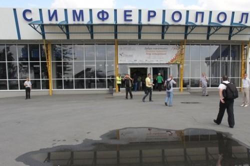 Независимые эксперты признали аэропорт «Симферополь» некомфортабельным