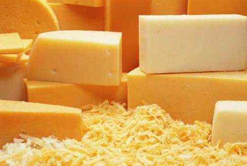 В Крым не пустили украинский сыр