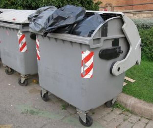 В Феодосии размещать мусорные контейнеры будут по новой схеме