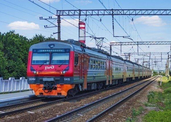 В Крыму под суд пойдет бывший начальник Крымской железной дороги