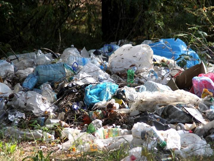 В Евпатории предпринимателей будут штрафовать за долги по оплате вывоза мусора