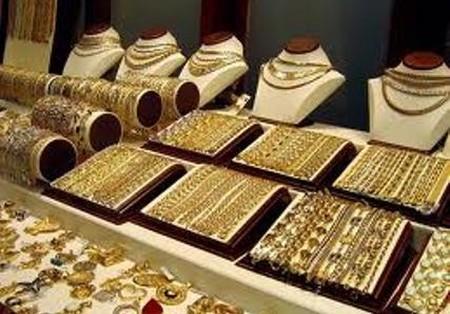 Жители Крыма предпочитают «розовое золото»