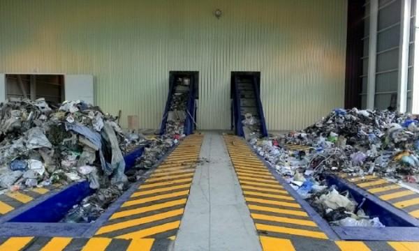На феодосийской свалке обещают создать мусоросортировочный комплекс