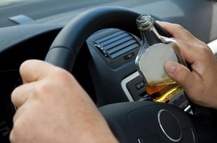 В Евпатории с начала года удалось задержать 200 пьяных водителей