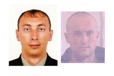 В Крыму разыскивают двух мужчин за совершение тяжких преступлений