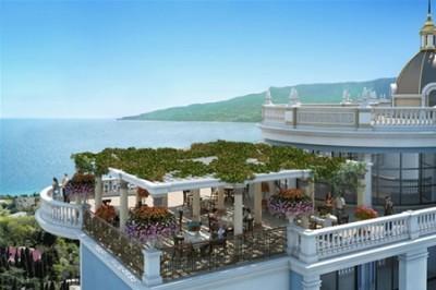 Самая дорогая квартира в Крыму стоит 18 миллионов