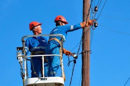 С начала года Украина получила от Крыма 6,5 млрд. рублей за электроэнергию