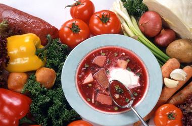 В Севастополе в цене подорожали овощи из «борщевого набора»