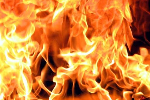 В Севастополе сгорел психически больной гражданин
