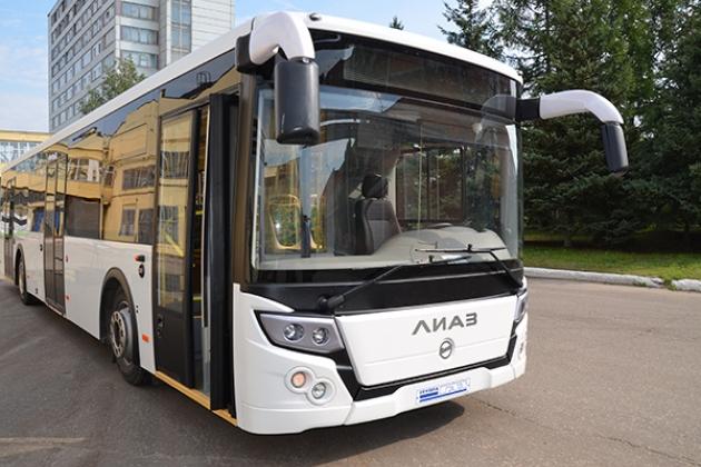 В Севастополе появится специальный автобусный маршрут для инвалидов