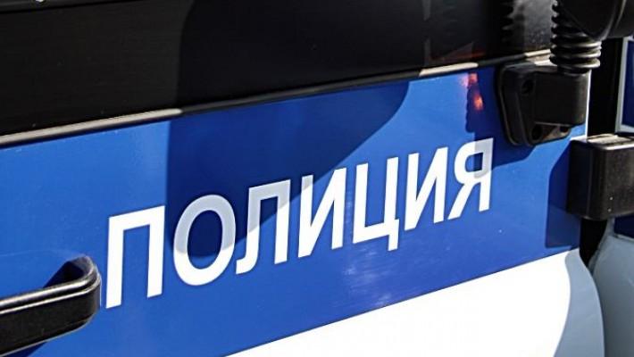 В Севастополе несовершеннолетние ограбили магазин и украли автомобиль