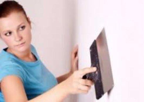 Выравнивание стен в квартирах и жилых домах