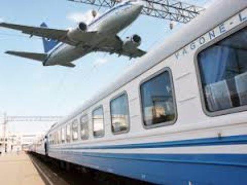 Путешествие с комфортом: поезд или самолет