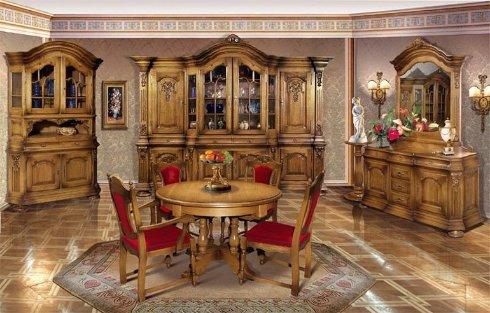 Белорусская мебель – лучший выбор для вашего дома!