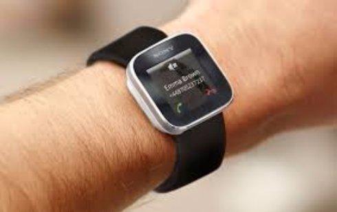 SmartWatch (умные часы) — показательные выступления