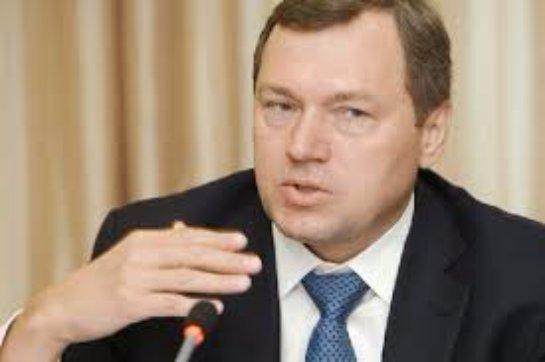 Олег Бударгин:  лучший губернатор Таймыра