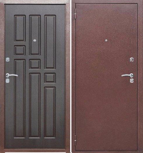 Металлические двери – защитник вашей семьи