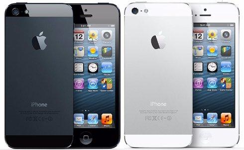 Ещё раз о iPhone 5