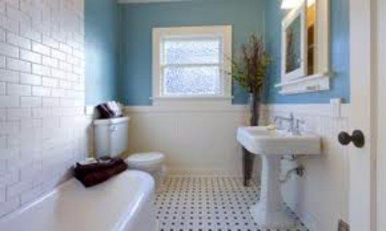 Грамотная последовательность ремонта в ванной комнате