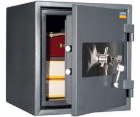 Несгораемые сейфы и шкафы для документов по разумным