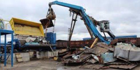 Утилизация металлического мусора