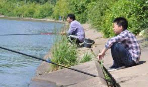 Новый сезон рыболовли