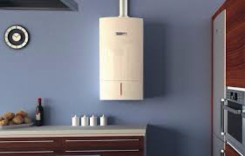Газовые котлы Bosch для автономного отопления