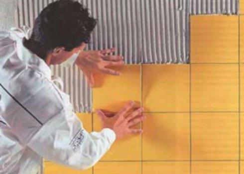 Укладываем керамическую плитку самостоятельно