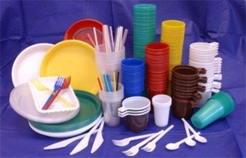 Преимущества использования одноразовой посуды