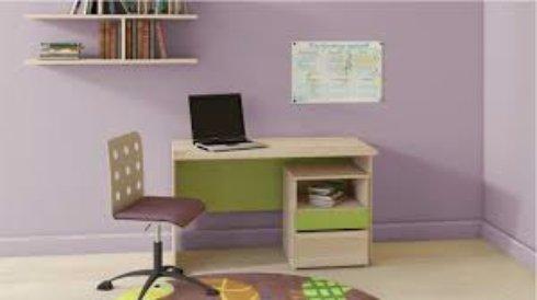 Как выбрать детский письменный стол