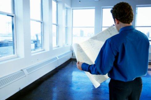 Бизнес, основанный на ремонте квартир и офисов