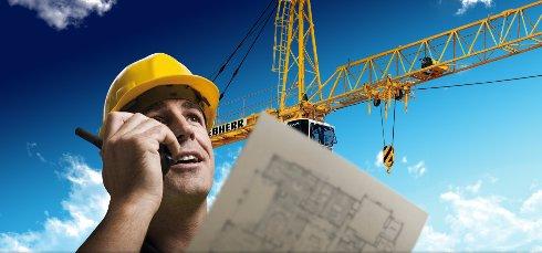 С нами строят города – лучшая строительная компания России