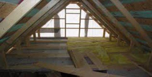 Обзор материалов для утепления дома