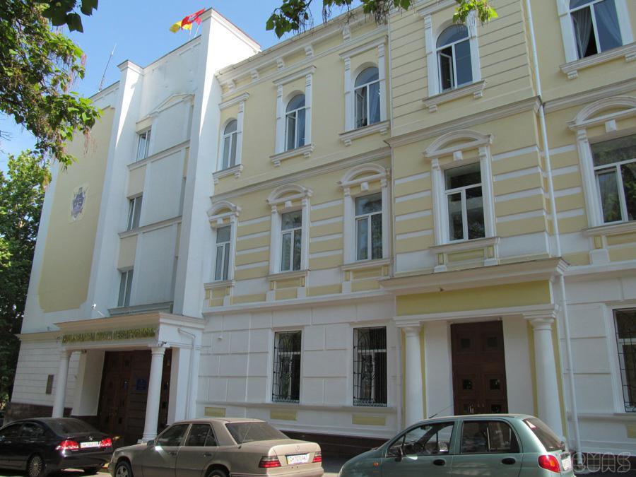 Севастопольская прокуратура вернула жилье инвалиду