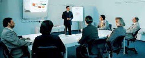 Полезные семинары и интересные представления