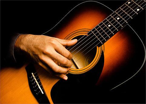 В Алуште стартует фестиваль авторской песни