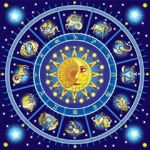 Звезды, гороскопы и полная романтика