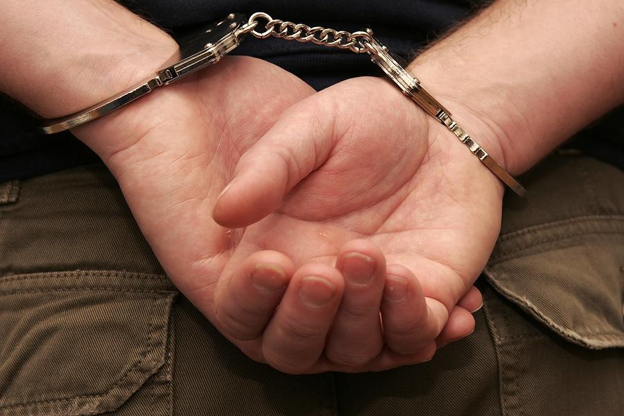 Крымский наркоторговец пытался перевезти через переправу наркотики