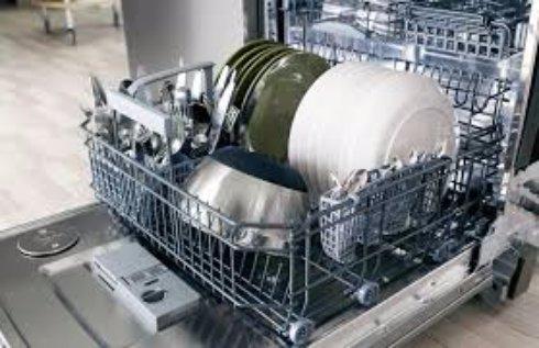 Современный мойдодыр или все о посудомоечной машине