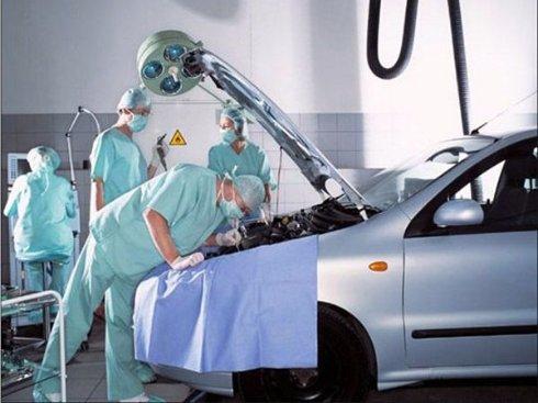 Что нужно делать, чтобы автомобиль служил долго