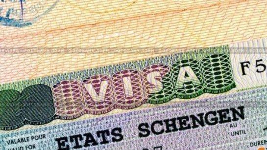 Как быстро оформить визу в чистый паспорт