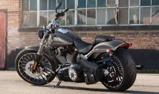 Мототехника от Harley Davidson, которая, увидит мир в 2016 году