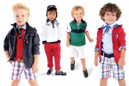 Крупнейший холдинг в России по пошиву детской одежды оптом
