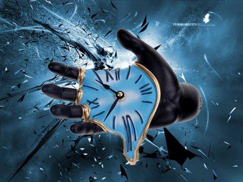 Как возникли первые часы?