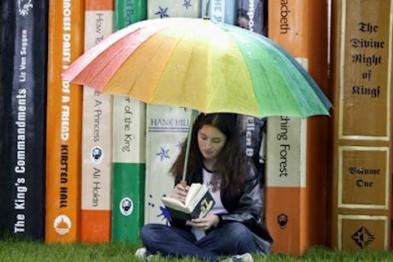 В субботу в Симферополе стартует литературный фестиваль