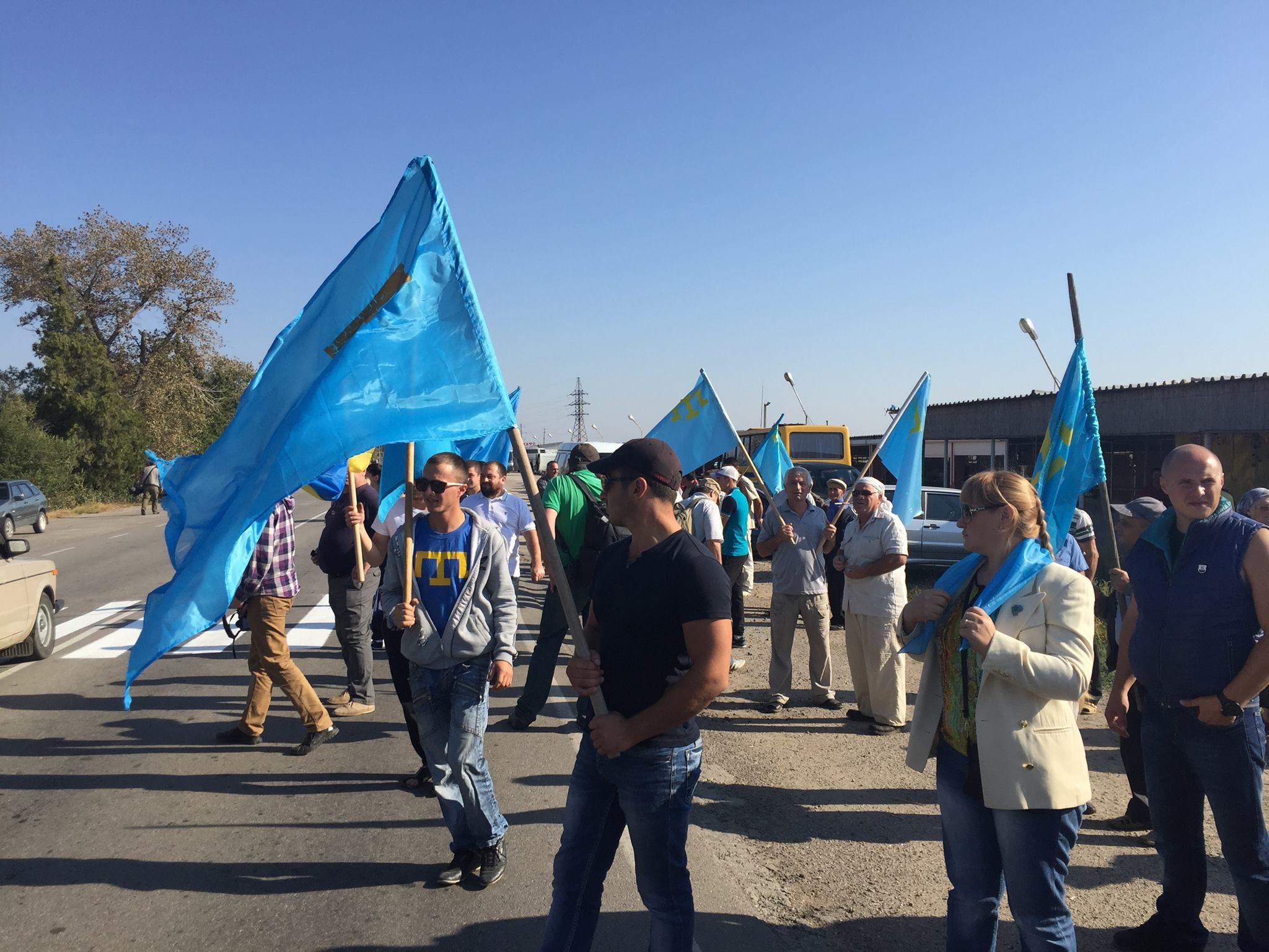 Первый конфликт на украинской границе: пустую фуру отказывались пускать в Украину