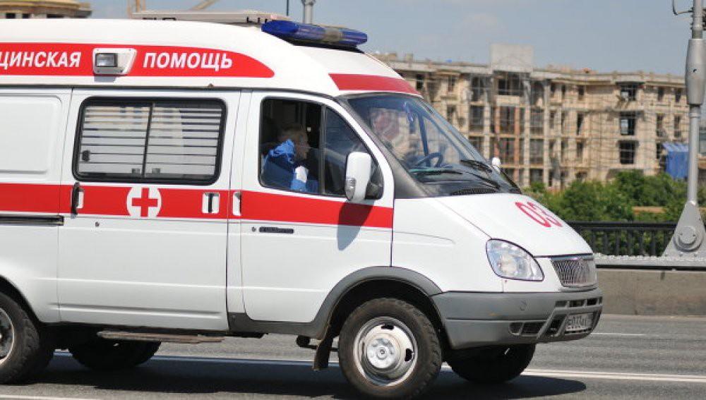 В Симферополе попрощались с погибшими врачами